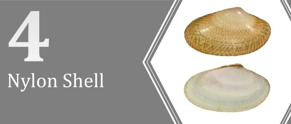 4 (Nylon Shell)